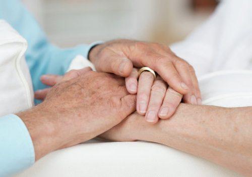 знакомства для пожилых людей